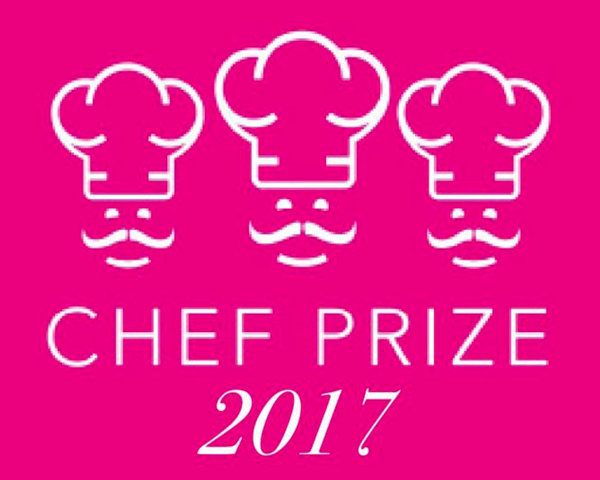 2015 Chef's Prize